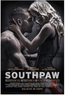 Free Southpaw Movie Screening Tickets (Select Cities)