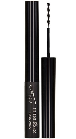 Free Mirenesse 3 in 1 Lash Whip Mascara Root Tightliner (Fb)