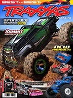 Free Traxxas Magazine