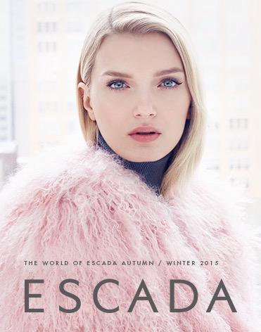 Free the World of Escada Magazine