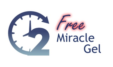 Free Samples of 2 Minute Miracle Gel