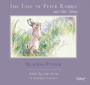 Free Audiobook: The Tale of Peter Rabbit and Other Stories