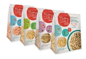 Free Four Modern Table Meal Kits (Apply, Mom Ambassadors)