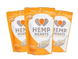 Free Manitoba Harvest Hemp Hearts (Apply, Mom Ambassadors)