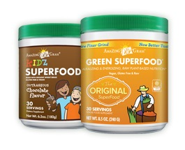 Free Amazing Grass Green Superfood (Apply, Mom Ambassadors)