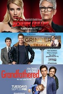 Free Fox Tuesday Night Advance Screening Tickets (Select Cities)