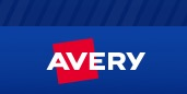 FREE 5-Tab Set of Avery Index Maker Dividers