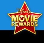 100 Free Disney Movie Rewards Points