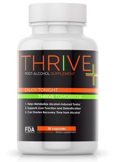 Free Thrive Sample