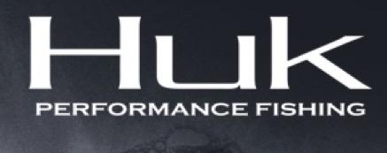 Free Huk Gear Decal