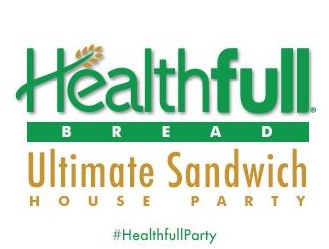 Free Healthfull Bread Ultimate Sandwich House Party Pack (Apply)