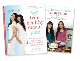 Free Trim Healthy Mama Plan Cookbook (Apply, Mom Ambassadors)