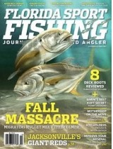 Free Subscription to Florida Sport Fishing Magazine