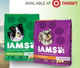 Free IAMS House Party Pack (Apply)