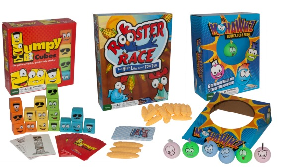Free Tryazon RoosterFin Game Night Party Pack (Apply)