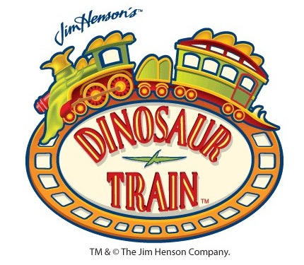 Free Dinosaur Train Nature Tracker Poster for Teachers