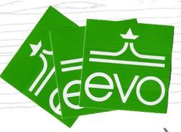 Free EVO Stickers