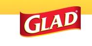 Free Yellow Glad ForceFlex Bag