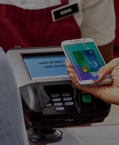 Free Samsung Pay Merchant Kit
