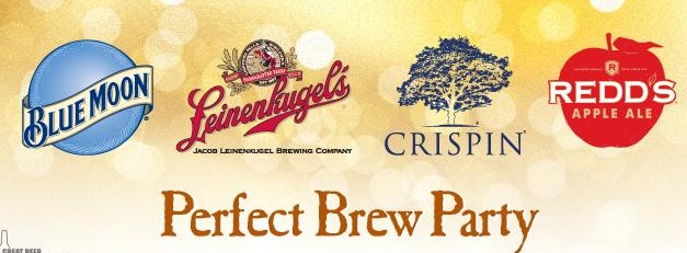 Free Perfect Brew House Party Pack (Apply, FL, SC, TX)