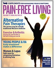 Free Subscription to Pain-Free Living