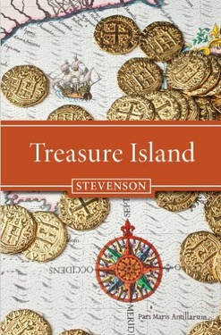 Free Treasure Island by Robert Louis Stevenson eBook and Audiobook