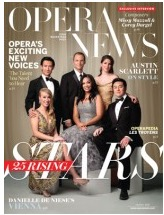Free Subscription to Opera News