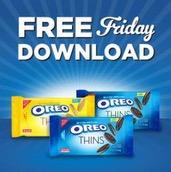 FREE Oreo Thins Cookies at Kroger (10/23)