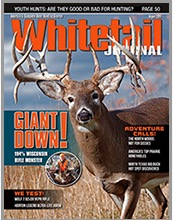 Free Subscription to Whitetail Journal