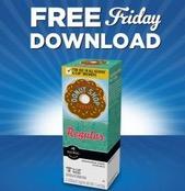 Free Pack of Keurig K-Cups at Kroger (10/30)