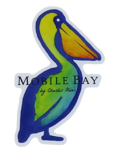 Free Mobile Bay Collection Stickers