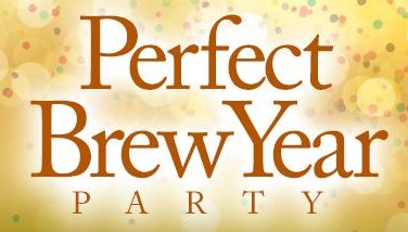 Free Perfect Brew Year Party Pack (Apply, 21+)