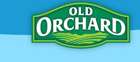 Free Can of Old Orchard Frozen Juice Concentrate