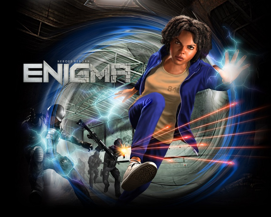 Free Heroes Reborn: Enigma for Phone, iPad, and iPod Touch