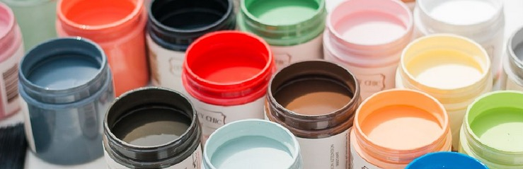 Free 2oz Jar of Country Chic Paint