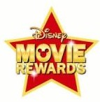5 Free Disney Movie Rewards Points