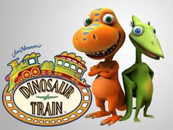 Free Dinosaur Train Nature Tracker Poster