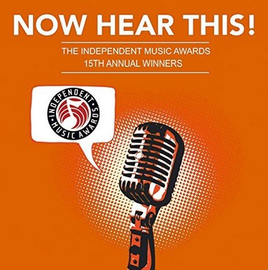 Free Now Hear This! - the Winners of the 15th Independent Music Awards