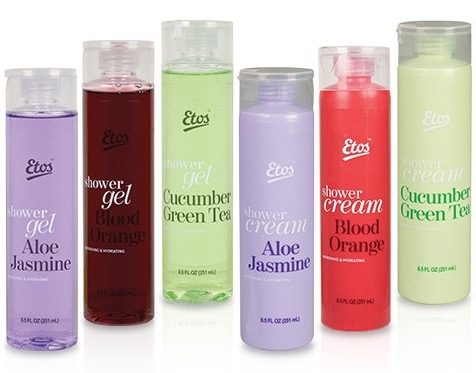 Free Etos Shower Gel or Cream at Stop & Shop and Giant Food Stores