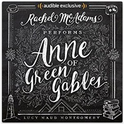 Free Anne of Green Gables Audiobook