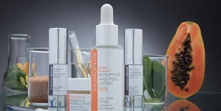 Free Monu Skincare Sample