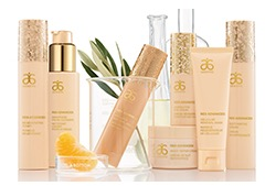 Free Arbonne Product Sample