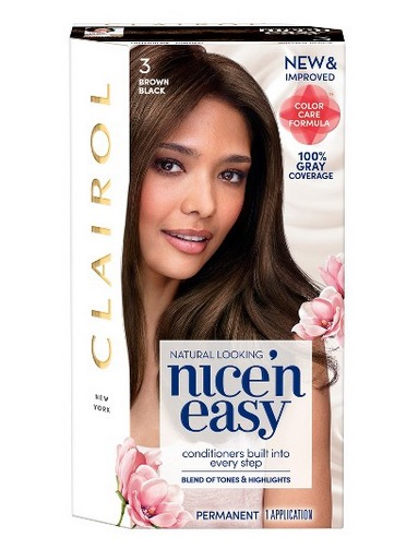 Free clairol nice n easy hair color samples solutioingenieria Images