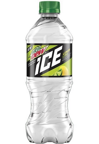Free New Mountain Dew Ice at Hornbachers, Shop 'N Save, and Cub Stores