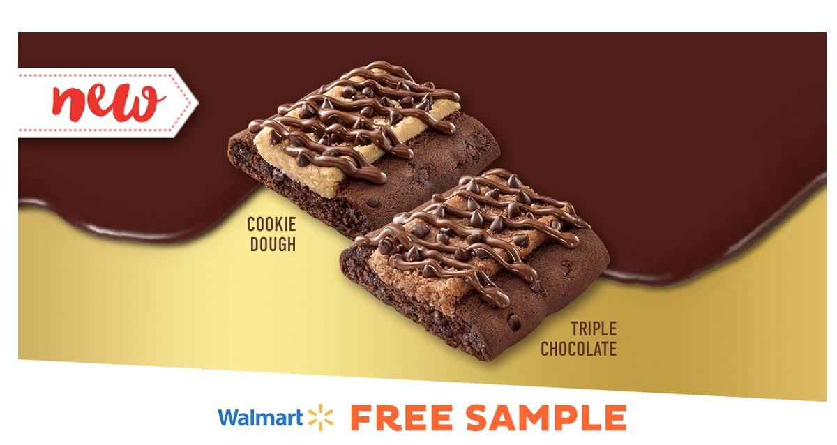Free Fiber One Supreme Brownie at Walmart