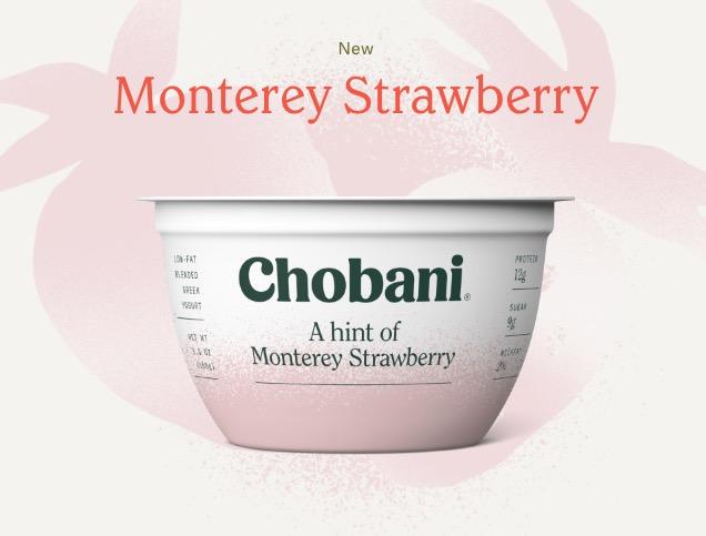 Free Chobani Greek Yogurt, Flip, Drink or Smooth 2-Pack