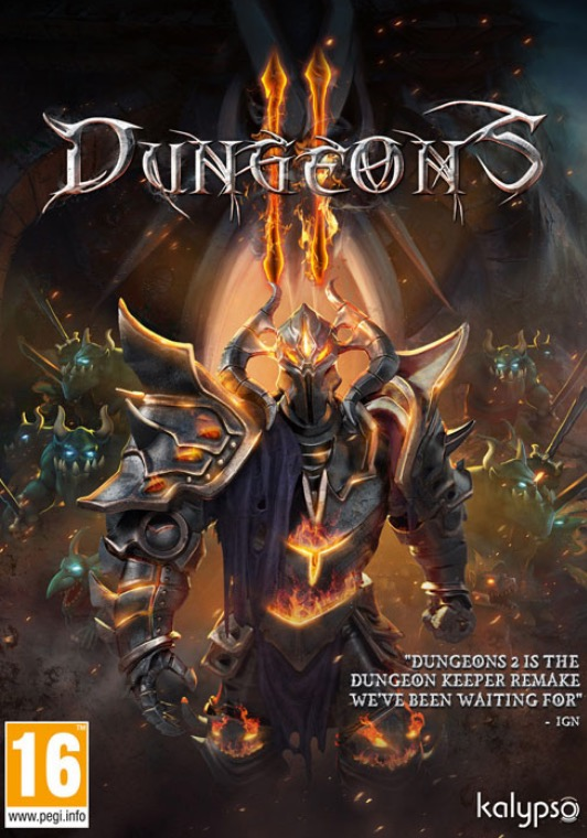 Free Dungeons 2 Game Download