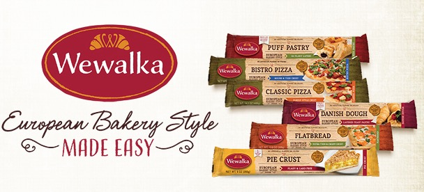 Free Wewalka Baking Party Pack Valued at $125+ (Apply)