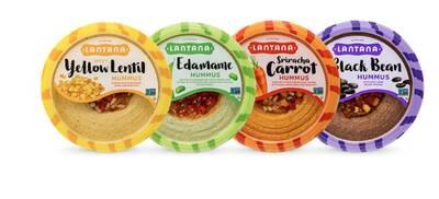Free Lantana Hummus (Apply, Mom Ambassadors)