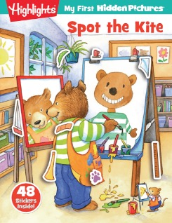 Free Highlights Books for Kids